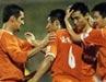 2007中超联赛第23轮