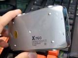 银色更漂亮 RM视频歌美X-760新装到货