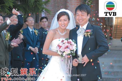 图:TVB07年电视剧《舞动全城》精美剧照 -  7
