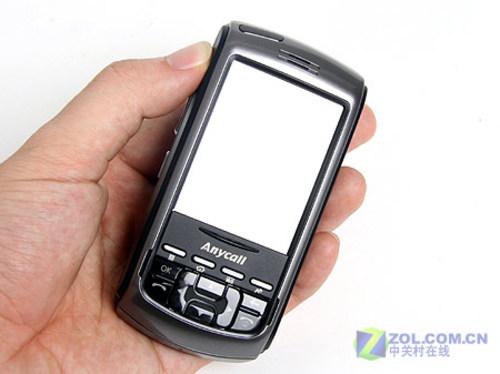 价格随着天气变 三星I858手机骤降800元