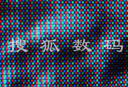 夏普液晶面板