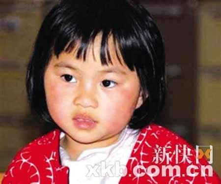 幼女米奇影视_3岁华裔幼女澳洲遭遗弃 父亲逃往美国(图)