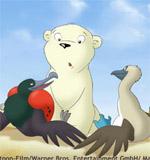 小小北极熊