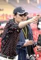 图:《中华情-欢聚南通》晚会导演-赵宏伟