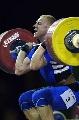 图文:男子85公斤级 里巴库成世锦赛破纪录首人