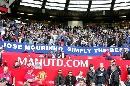 图文;[英超]曼联2-0切尔西 穆里尼奥是最棒的
