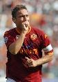 图文:罗马2-2尤文 托蒂让罗马看到争冠希望