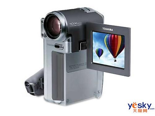 东芝 数码摄象机 R30 DV