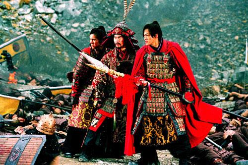 杨家其实已经平安护送太宗皇帝脱离险境,但没想到,最想将杨业置诸死地