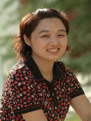火炬手候选人:西安赛区杨桂芝