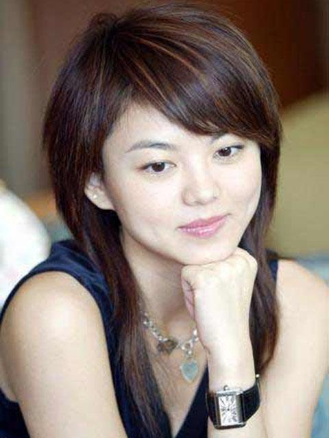 李湘(资料图)