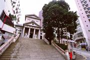圣玛加利大堂