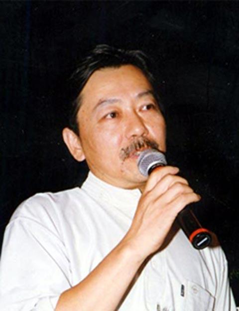 吴子牛(资料图)
