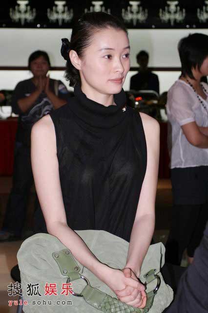 搜狐电影评审团周年庆典 影星导演接受网友评审