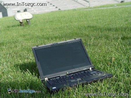 首家热报!编辑亲自入手ThinkPad T61