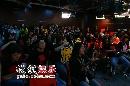 组图:陈楚生到访搜狐娱乐 与花生同唱一首歌