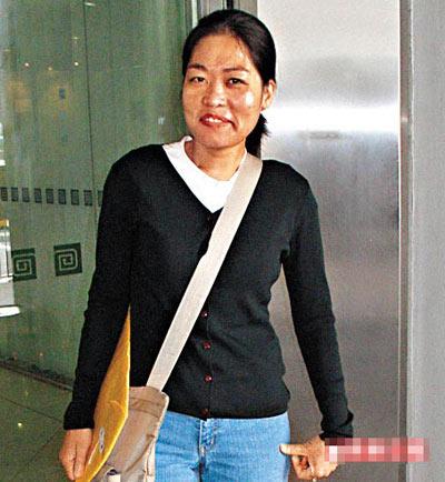 《南华早报》昨日访问已刑满并返抵马尼拉的Catacutan,她说当日罗美薇解雇她时,指她是第60个被炒的菲佣