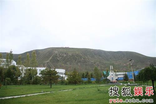 青海国家高原训练基地