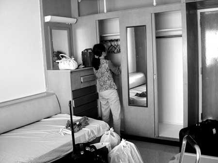 美国得州大学奥斯汀分校学生公寓