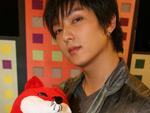 李俊基与小狐狸