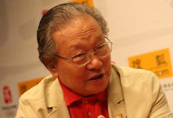李振盛做客搜狐谈特殊时代的摄影