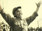 文革时期的女兵