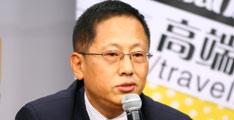 北京大学国际EMBA美方院长