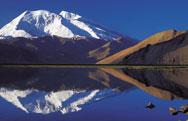 新疆湖泊:冰雪的女儿,搜狐旅游