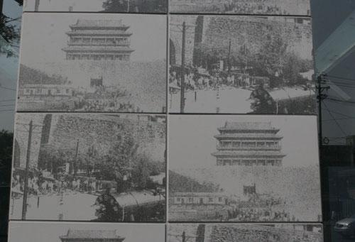北京地铁5号建设中注重文物保护 采用高科技环保技术