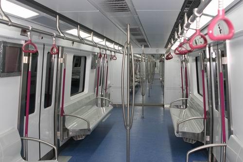 北京地铁5号线地下车站四季如春
