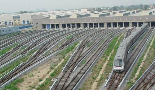 北京地铁5号线一年内仍属于试运营阶段
