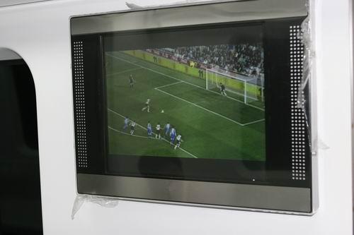 5号线采用旅客信息实时系统 奥运期间可看现场直播
