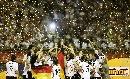 图文:[世界杯]德国2-0巴西夺冠 她们是世界冠军