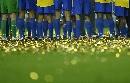 图文:[世界杯]德国2-0巴西卫冕 年轻没有失败