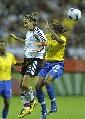 图文:[世界杯]德国2-0巴西卫冕 莱温尼斯争顶