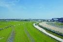 图文:[F1]上海国际赛车场欣赏 B7看台左侧