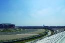 图文:[F1]上海国际赛车场欣赏 B7看台右侧