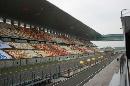 图文:[F1]上海国际赛车场欣赏 主看台区域