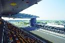 图文:[F1]上海国际赛车场欣赏 主看台左