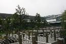 图文:[F1]上海国际赛车场欣赏 生活区的小路