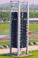 图文:[F1]上海国际赛车场欣赏 电子显示器