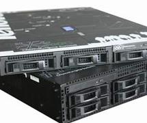 联想高端机架式服务器新品