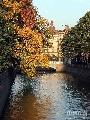 图文:击剑世锦赛主办地掠影 美丽的河流