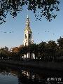 图文:击剑世锦赛主办地掠影 圣彼得堡静谧景色