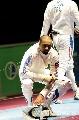 图文:[击剑]世锦赛男重半决赛 让内失望出局