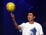国家男篮队员杜锋