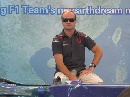 图文:[F1]本田车手走进校园 巴里切罗在现场