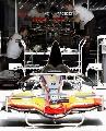 图文:[F1]车队备战中国站 迈凯轮前鼻翼