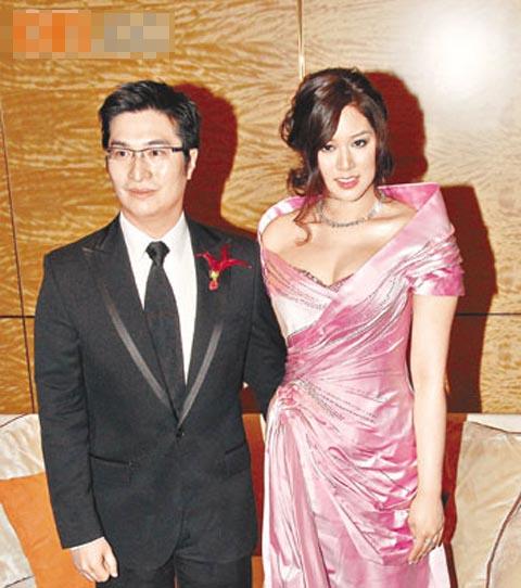 郑兆良与徐子淇