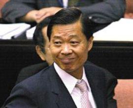 """台""""审计长""""林庆隆表示,机要费是公开预算"""